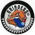 Grinders Boots