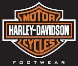 Harley Damen Stiefel