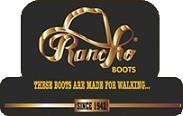 Rancho Boots