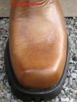 New Rock Boot Fisto braun