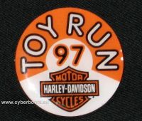 HD Pin Toy Run 1997