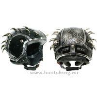 Motorrad Helm