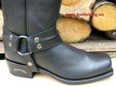Musketier Stiefel Aramis kniehoch