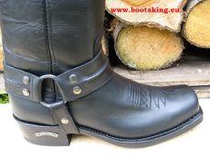 Cavalier Boot Athos overknees