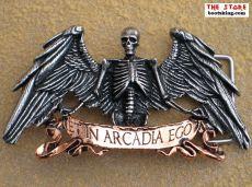 Alchemy Gürtelschnalle Guardian Angel
