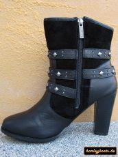Abbey schwarz