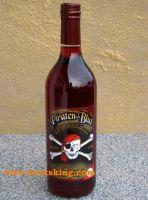 Piraten Blut Met