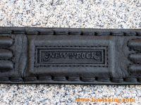 New Rock Gürtel schwarz