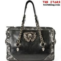 New Rock Handtasche Bini