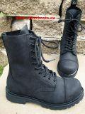 10 Loch Ranger schwarz